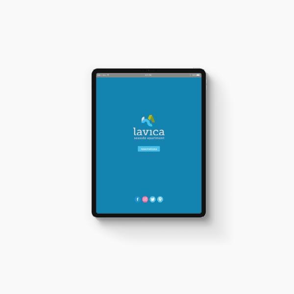 lavica tablet