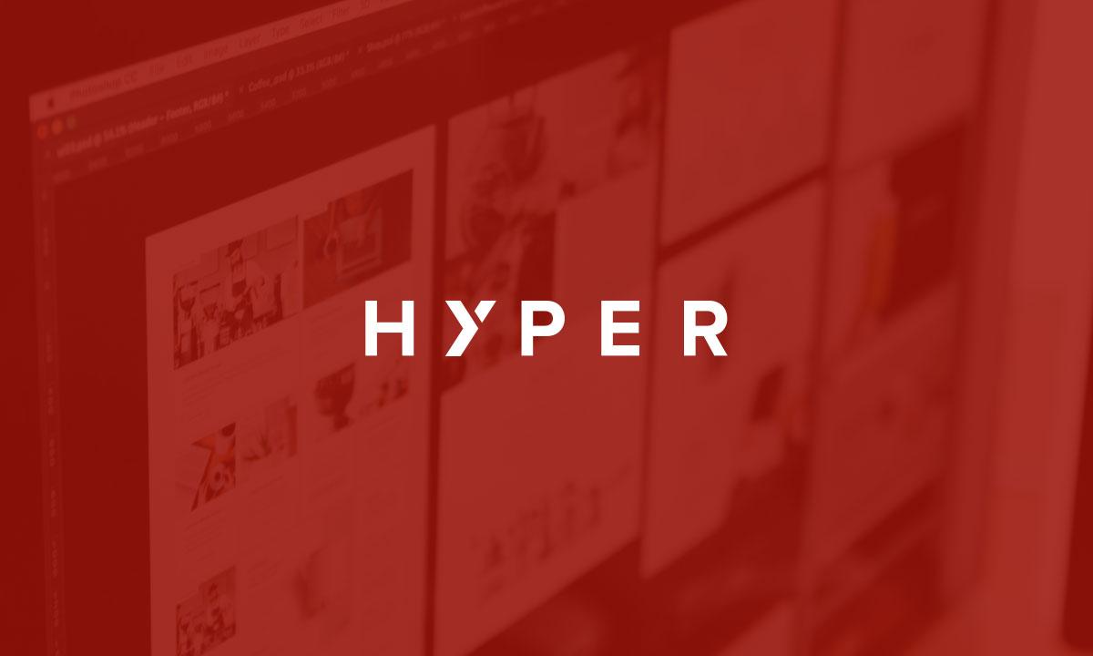 hyper kreativna agencija zagreb