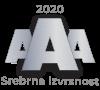 logo srebrna izvrsnost 2020
