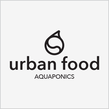 biota urban food logo white