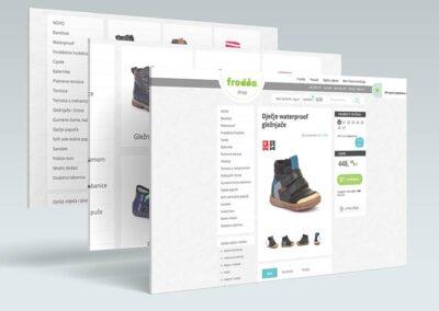 Ivančica Web Shop